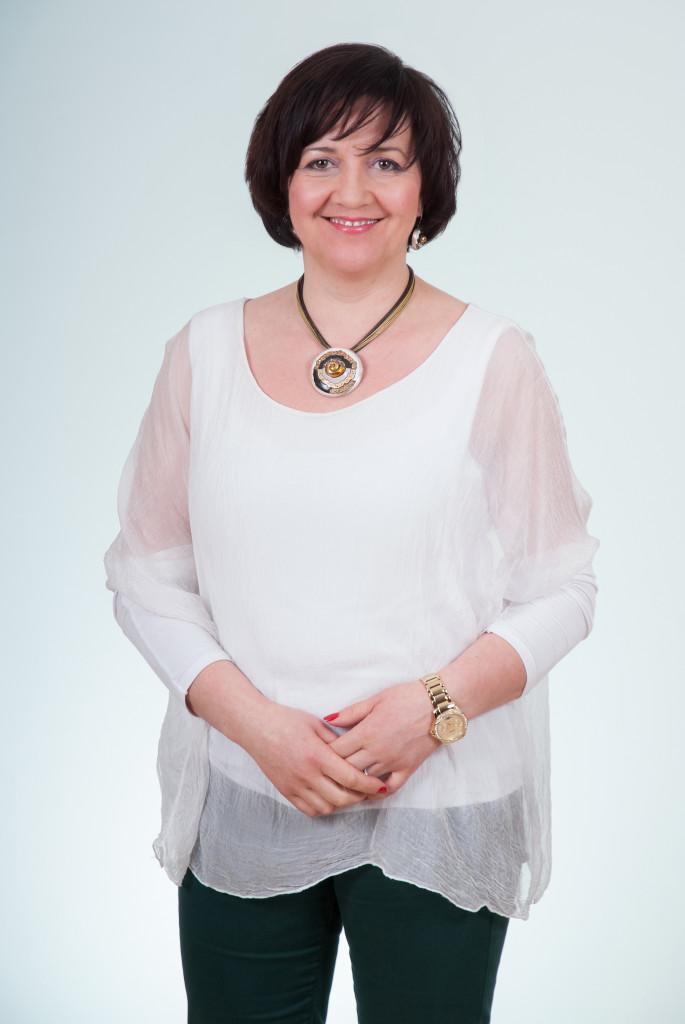 Alina Hlawacz
