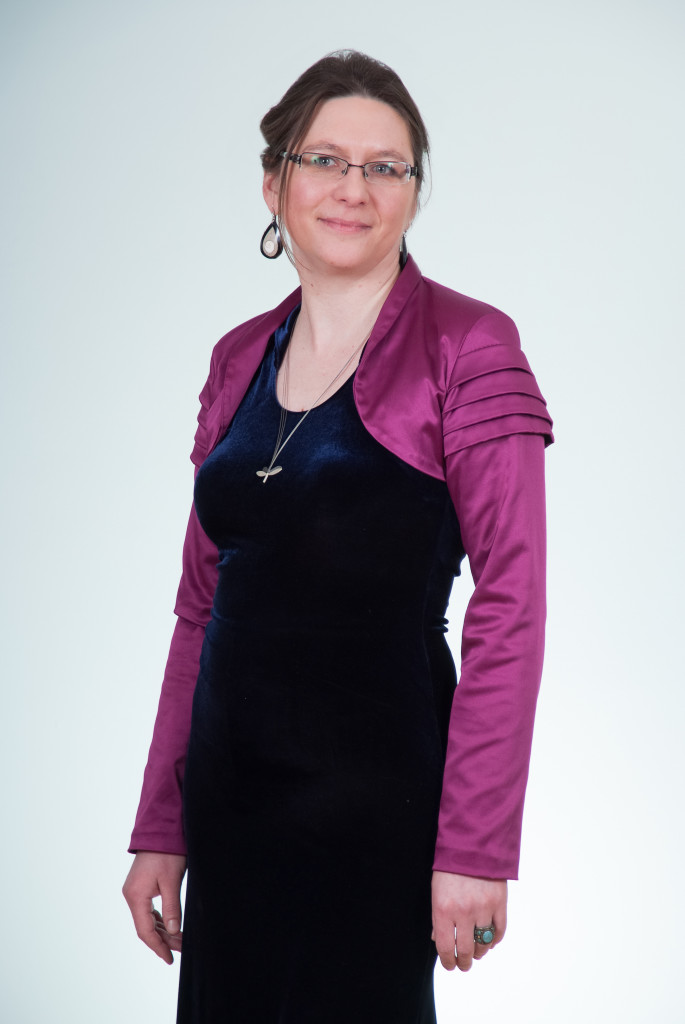 Joanna Dreżewska